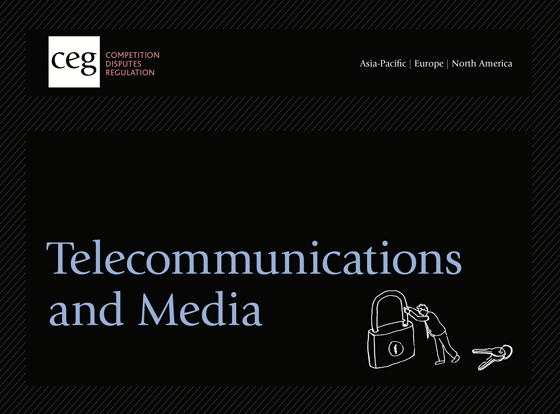 Telecommunications and Media